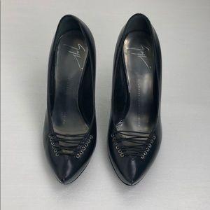 Giuseppe Zanotti Shoes - Giuseppi Zanotti Heels